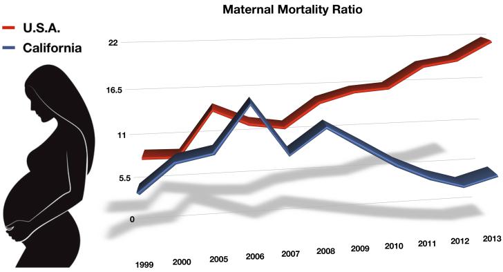 Maternal Mortality Ratio