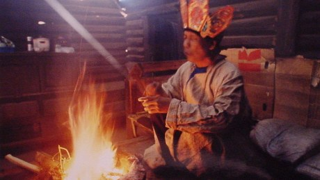 11 Ways To Find Spirituality When You Can't Get To A Shaman