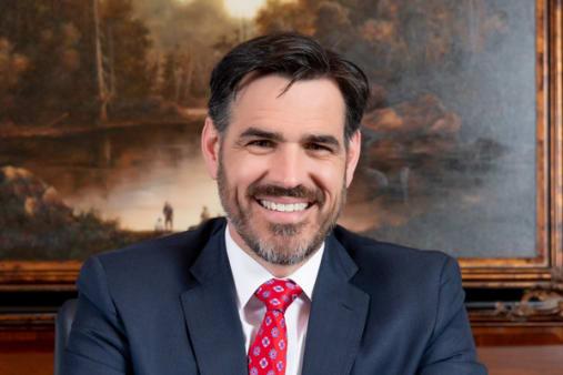 Daniel N. Moore