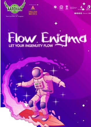 FLOW ENGIMA