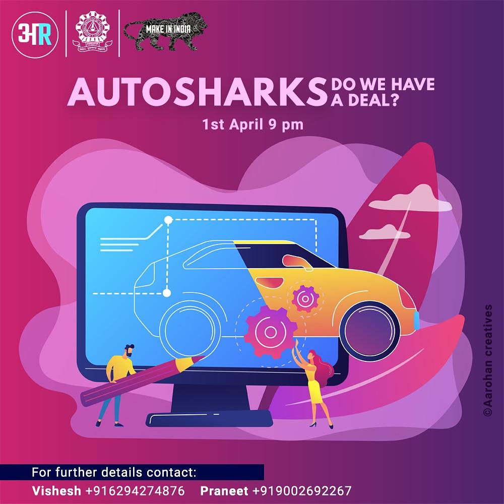AutoSharks