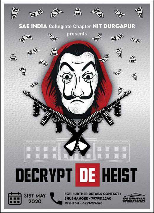 Decrypt-de-Heist