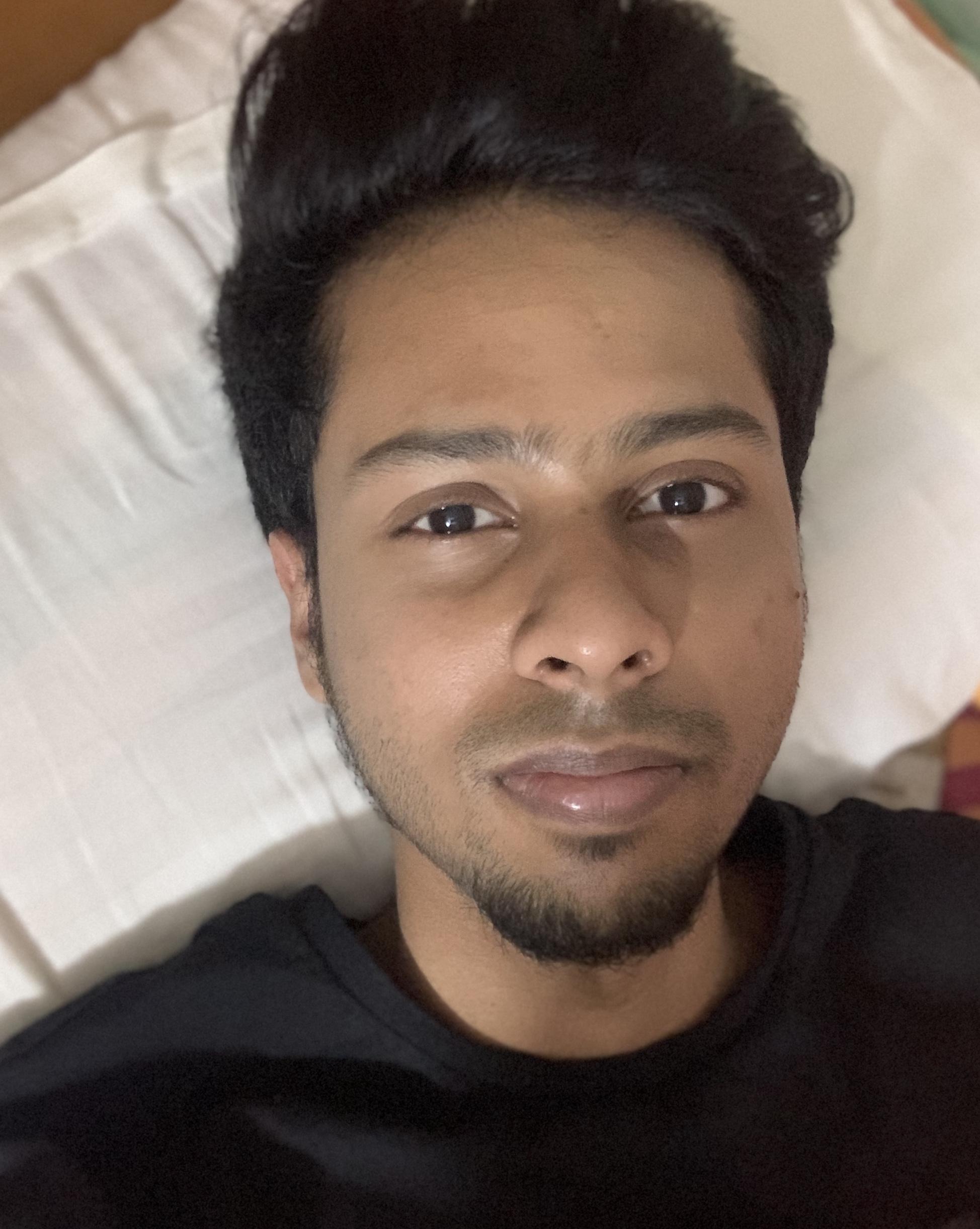 Sourasish Chowdhury