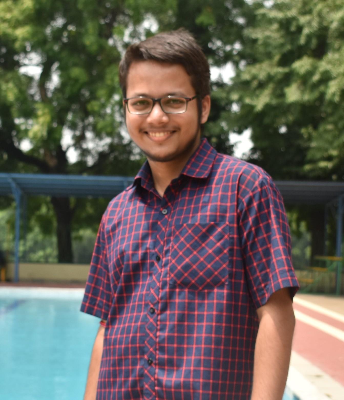 Souham Banerjee