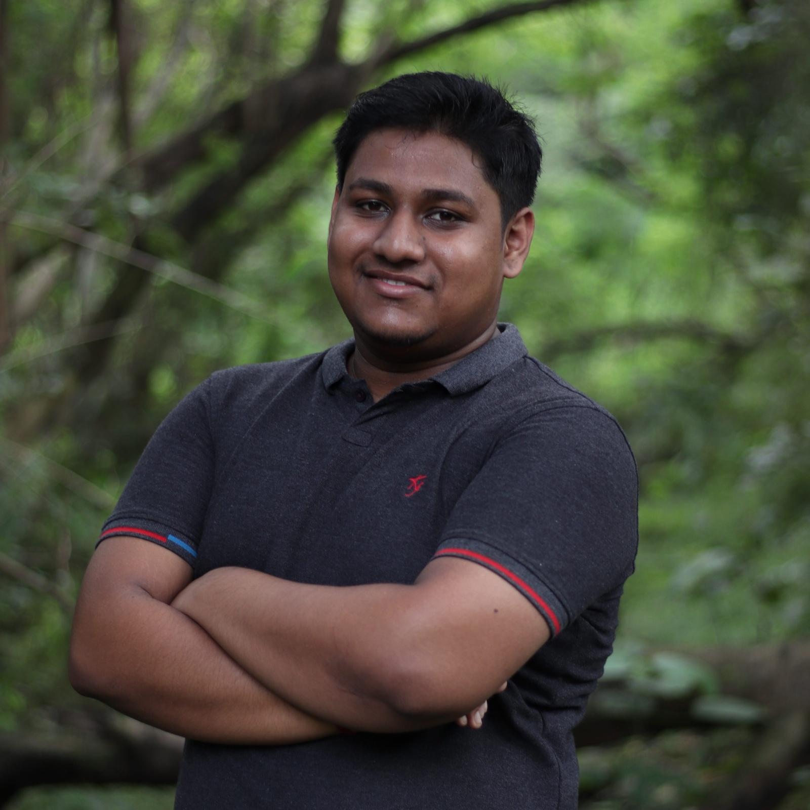 Suryadip Mondal