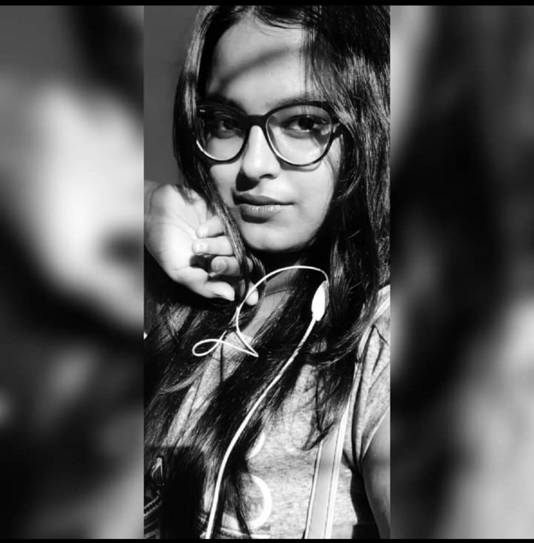 Ankita Mandal