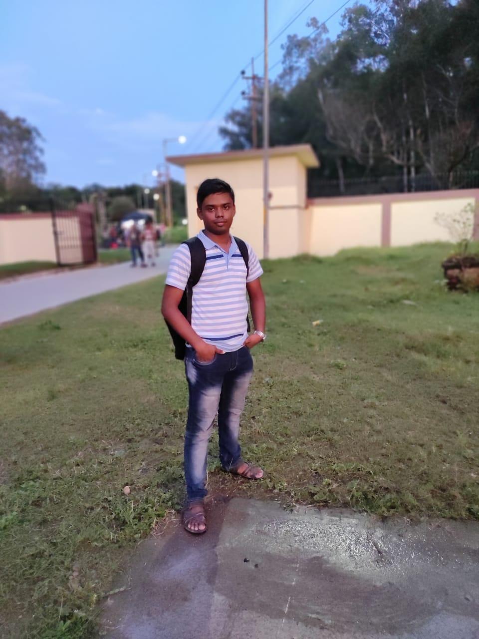 Soumyadeep Ghosh
