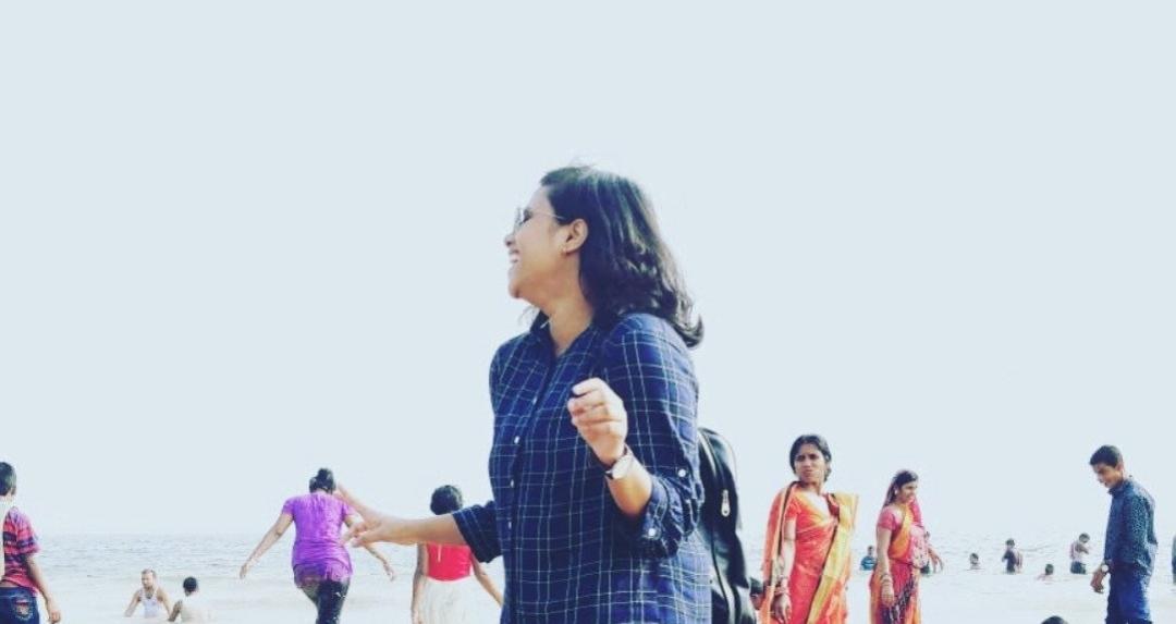 Anisha Majumdaar