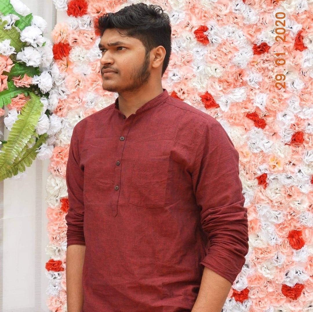 Shivam Goyan