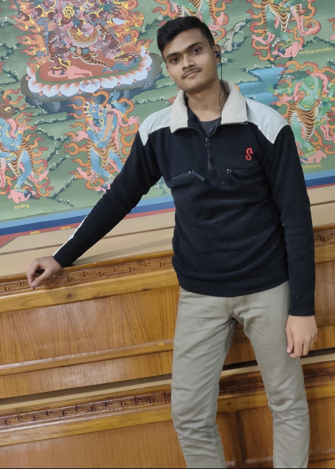 VISHAL JAISWAL