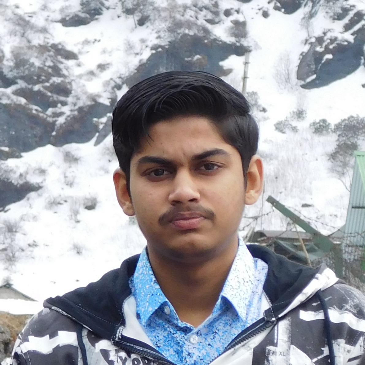 Shayan Bera