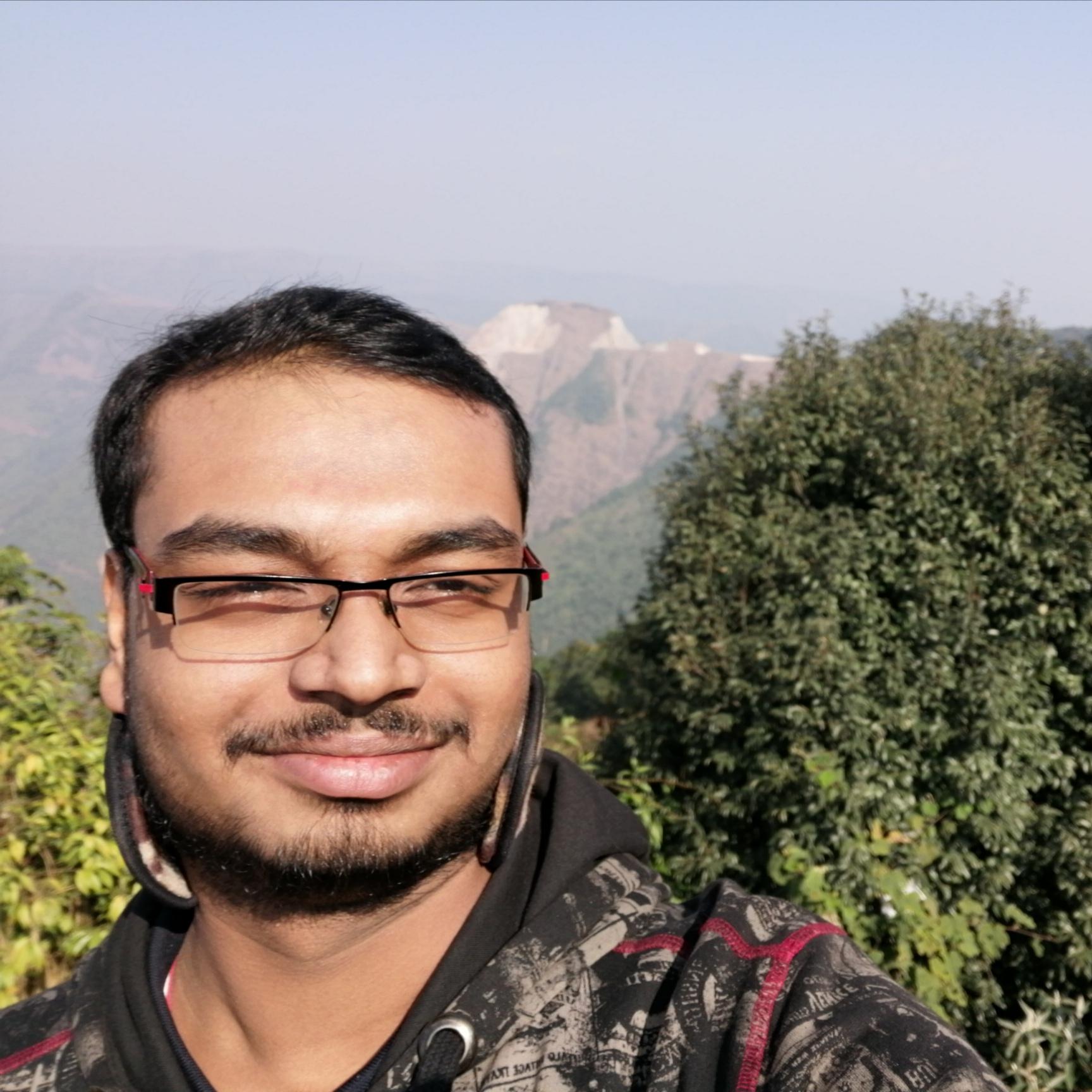 Praneet Kumar Sahoo