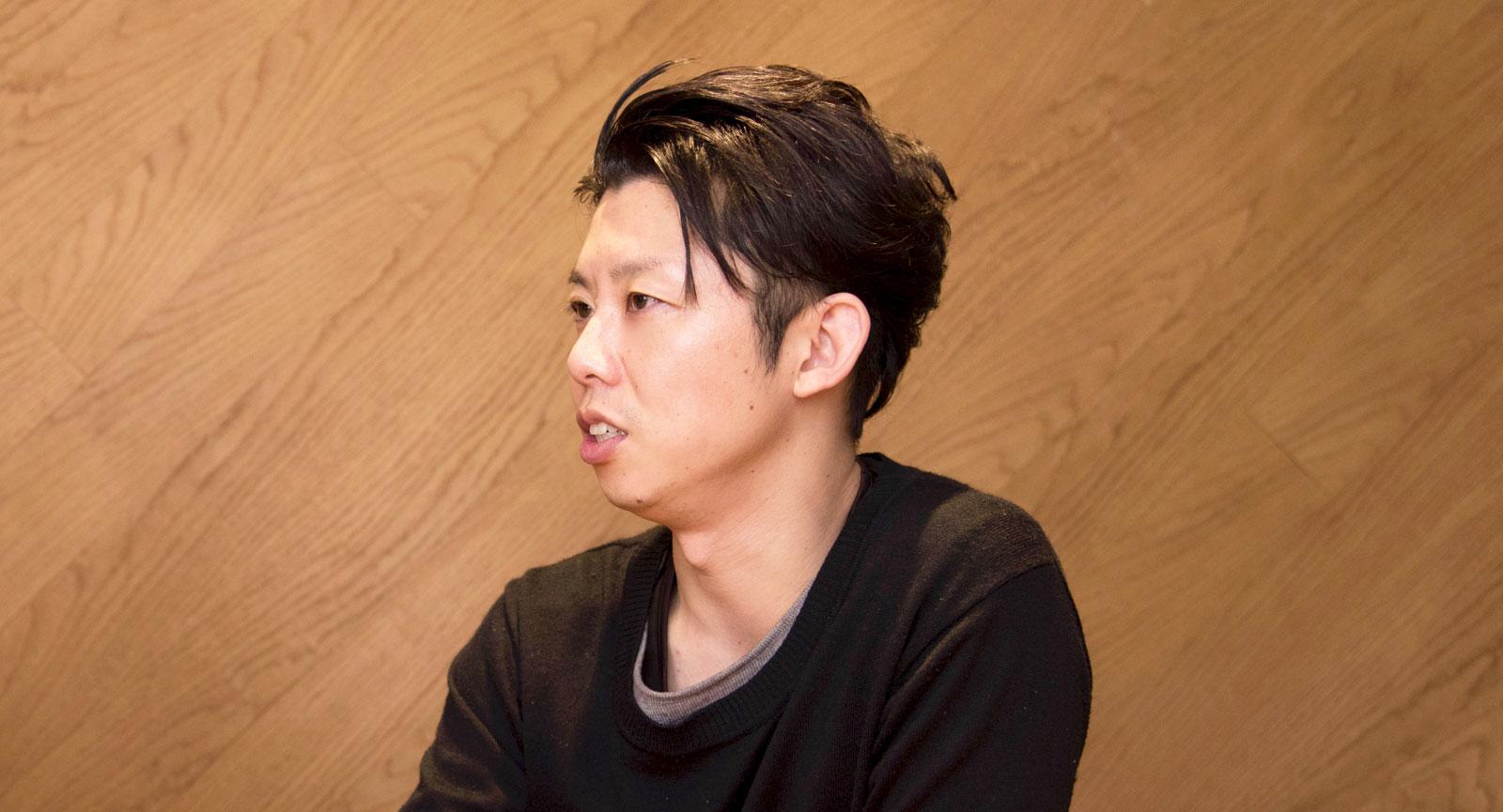 プロデューサー 飯島 悠介さん