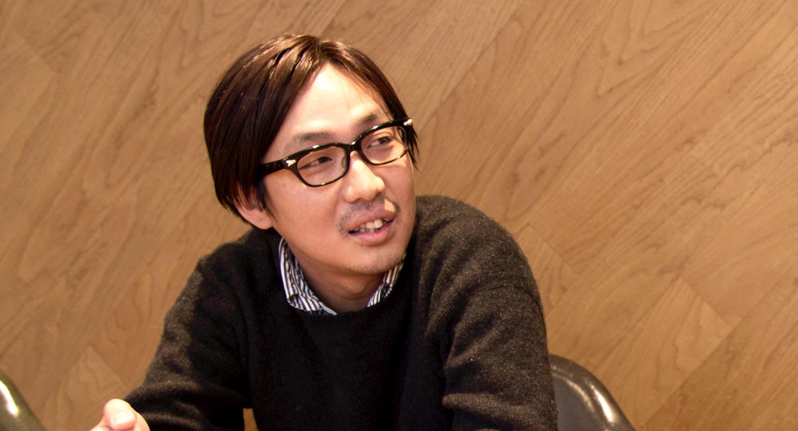 デザイナー 藤井 学さん