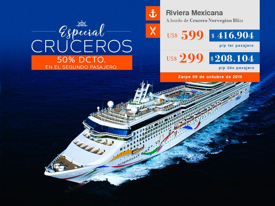 Banner Cruceros
