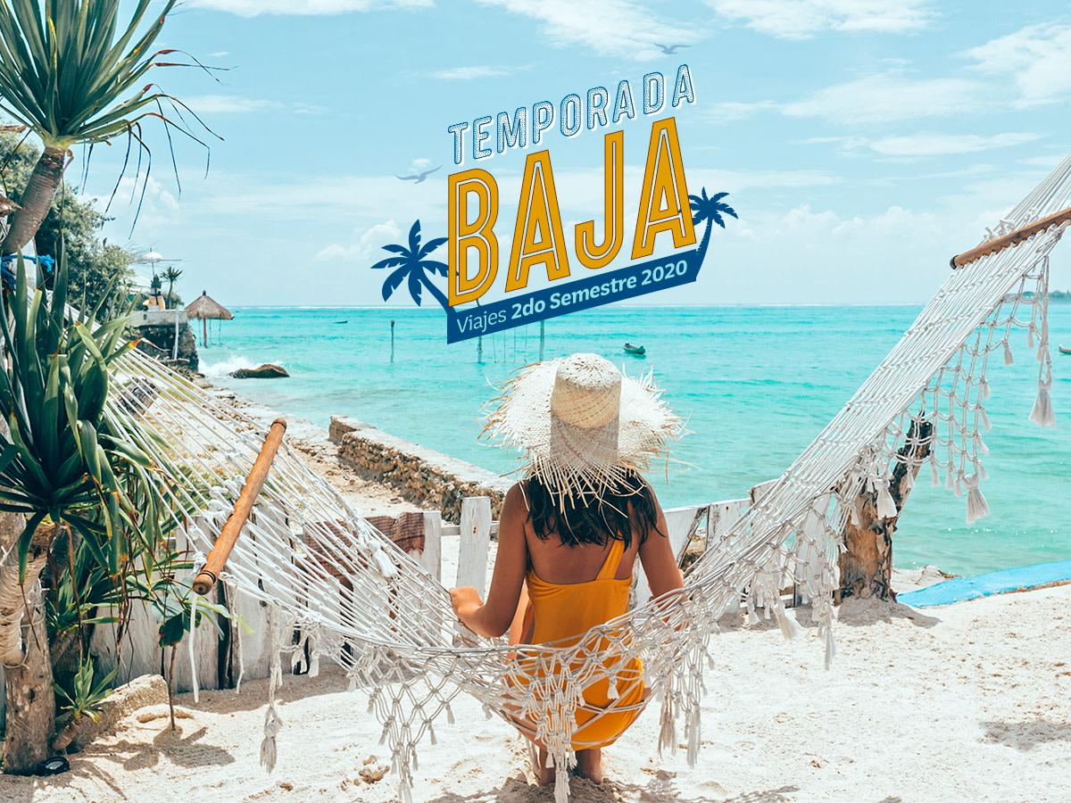Caribe Temporada Baja