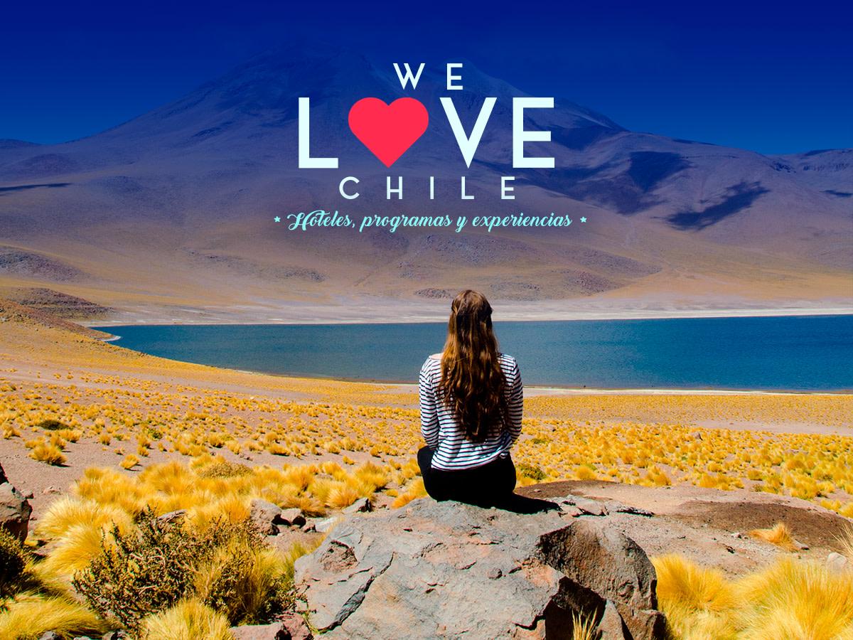 We Love Chile