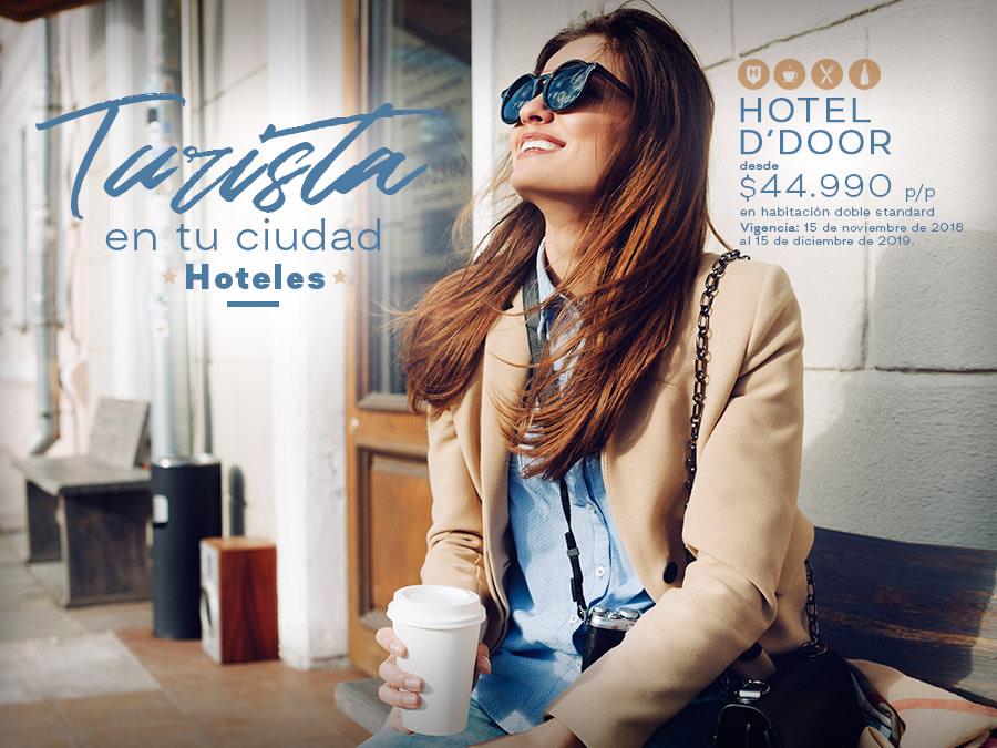 Banner Turista en tu ciudad