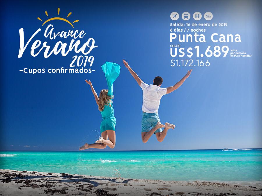 Avance de Verano / Cambio tarifa / 06-09-18