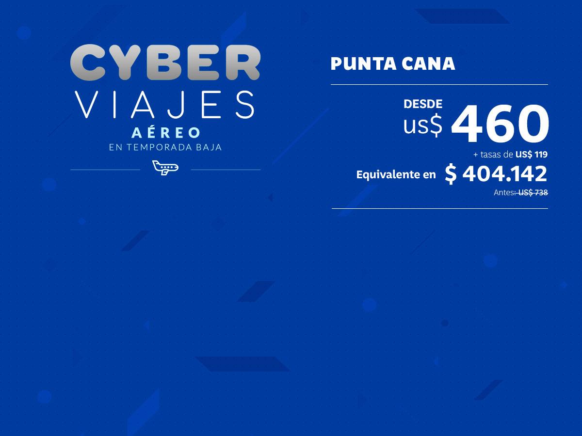 Cyber Aéreo
