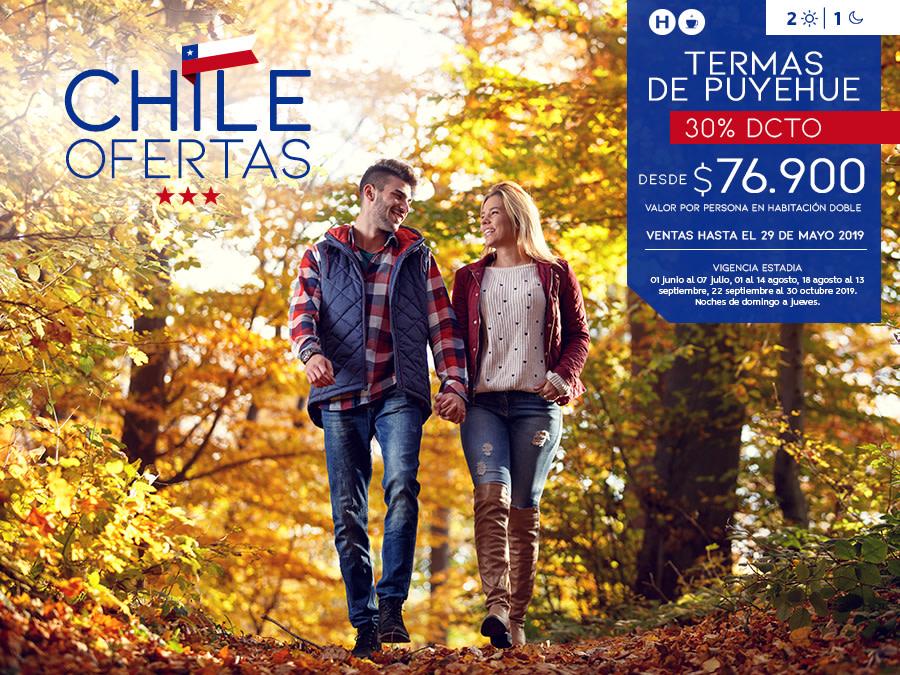 Banner Chile Ofertas