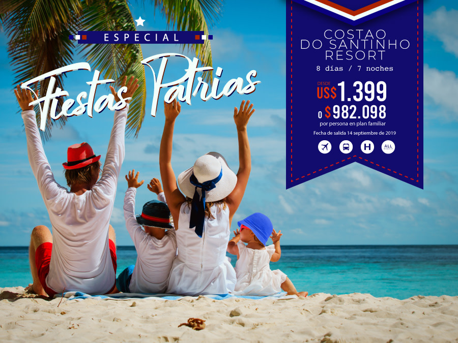 Banner Fiestas Patrias