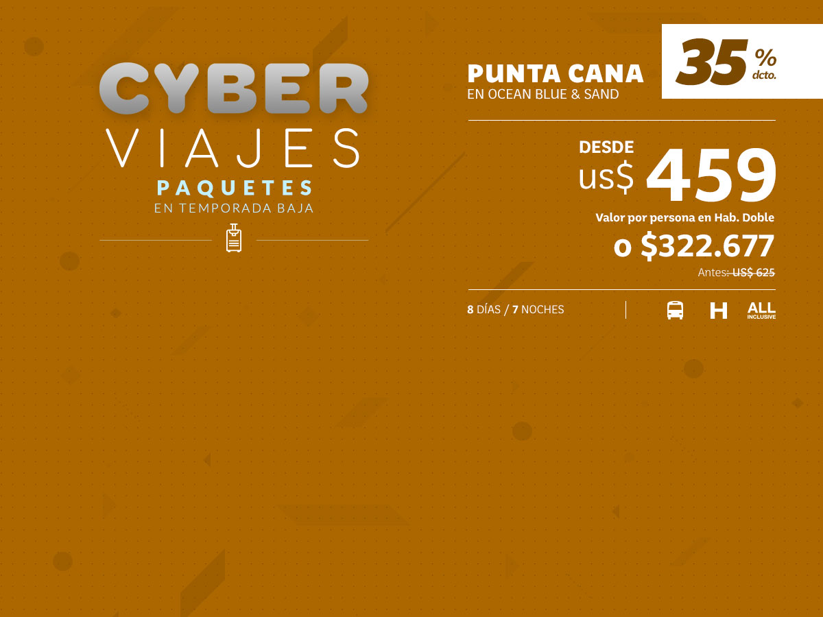 Cyber Paquetes