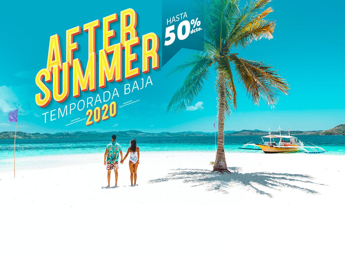 After Summer