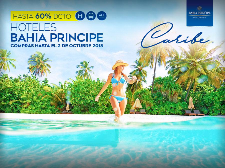 Hoteles Bahia Principe