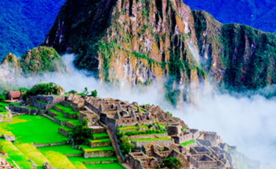 Cusco Con Skylodge