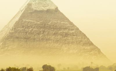 Maravillas de Oriente Medio