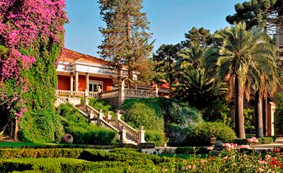 Escapada en la Naturaleza en Hotel Casa Real