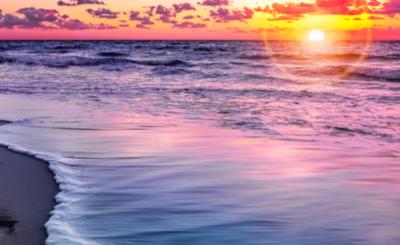 Cancún soñado