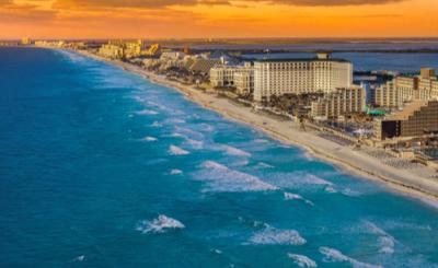 Dreams Vista Cancún