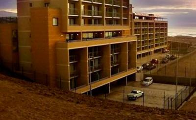 Geotel Antofagasta