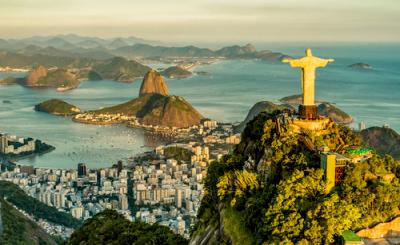 Río de Janeiro en verano