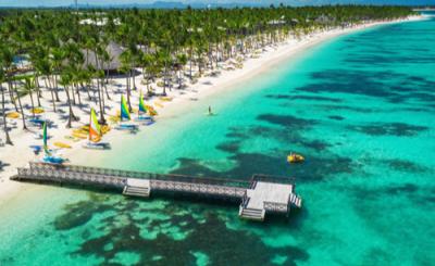 Meliá Caribe Beach