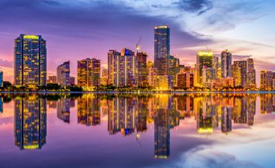 Escapada a Miami en Riu Plaza Miami Beach