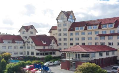 Radisson Park Inn