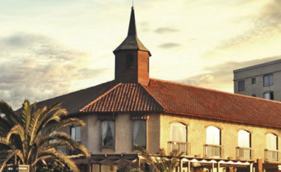 Campanario Del Mar