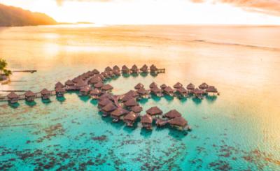 Tahiti & Islas de la Sociedad
