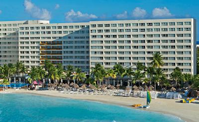 Dreams Sands Cancun ideal
