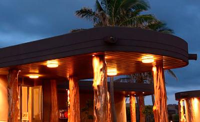 Sueña en Hangaroa Eco Village & Spa