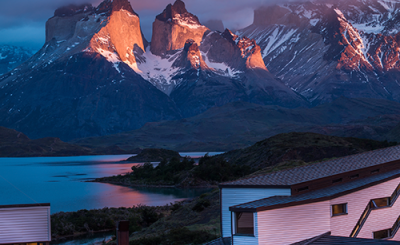 Especial para Chilenos Explora Patagonia