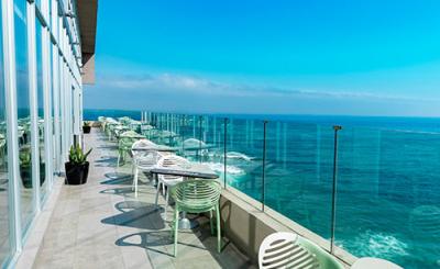 Hotel Hampton by Hilton Antofagasta