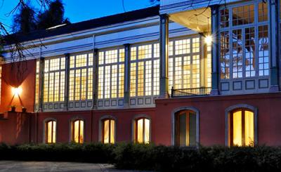 Escapada Gastronomica en Hotel Casa Real