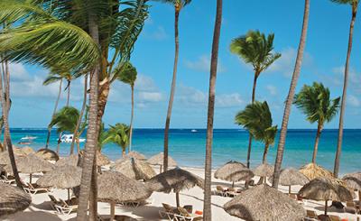 Dreams Palm Beach soñado