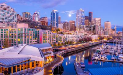 Alaska desde Seattle