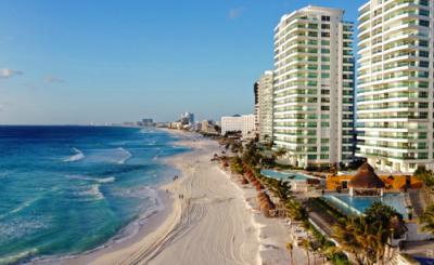 Oh Cancún on The Beach