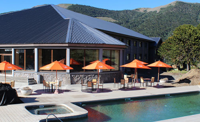 Valle Corralco Hotel & Spa Miércoles a Sábado